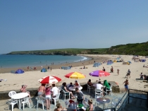 Picture of Whistling Sands