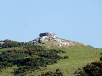 Picture of Turret of Mynydd Carreg
