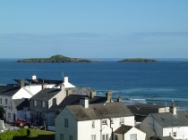 Picture of Seaside View in Aberdaron