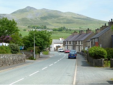 Picture of Llanaelhaearn