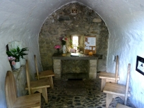 Picture of Chapel of Saint Trillo
