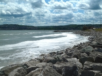 Picture of Rhos Point  Adventure