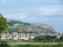 Picture of Penrhyn Bay and the Little Orme