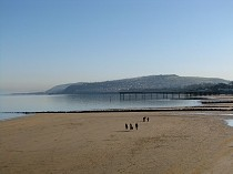 Picture of Colwyn Bay Beach
