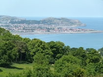 Picture of Bay of Colwyn View