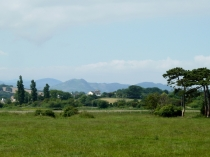 Picture of Welsh Mountains