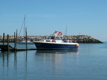 Picture of Rhos on Sea Boat Trips