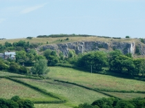 Picture of Llysfaen Cliffs