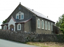 Picture of Tabor Baptist Chapel