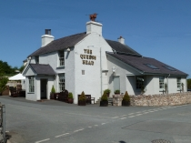 Picture of Queens Head Pub and Restaurant