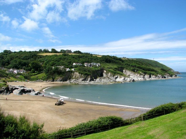 Aberporth Wales