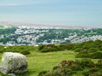 Picture of Llanfairfechan and the Menai Strait