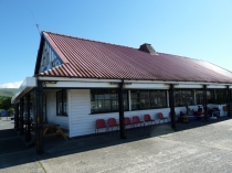 Picture of Beach Pavilion Cafe Llanfairfechan