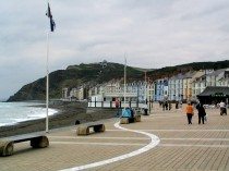 Picture of Aberystwyth North Beach