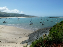 Picture of Barmouth Estuary