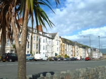 Picture of Barmouth Promenade