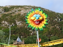 Picture of Barmouth Funfair