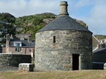 Picture of Barmouth Roundhouse, Ty Crwn
