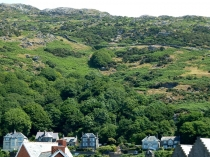 Picture of Panoramic Walk in Barmouth