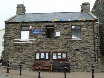 Picture of Barmouth Harbour Masters Office