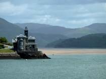 Picture of Barmouth Landmark