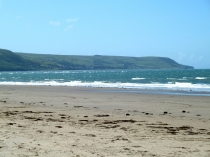 Picture of Cardigan Bay Coast