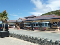 Picture of Barmouth Burger Bars