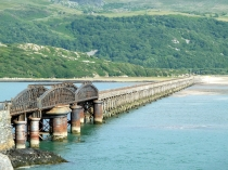 Picture of Barmouth Bridge