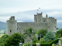 Picture of Harlech Castle