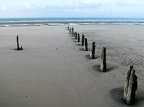 Picture of Penmaenmawr Beach