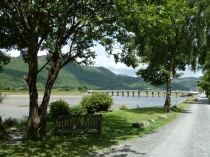 Picture of Mawddach Trail at Penmaenpool