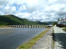 Picture of Penmaenpool and Mawddach Trail