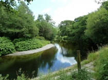 Picture of Afon Wnion