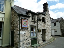 Picture of Cross Keys Inn Dolgellau