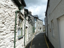 Picture of Mill Lane Dolgellau