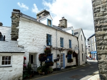 Picture of Cosy Chip Shop Dolgellau