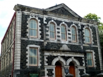 Picture of Ebenezer Methodist Church Dolgellau