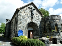 Picture of Dolgellau Catholic Church