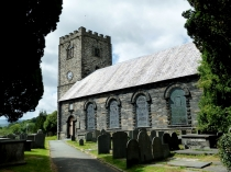 Picture of Dolgellau Parish Church