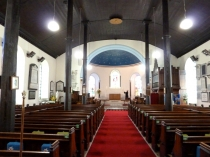 Picture of St Marys Church Interior