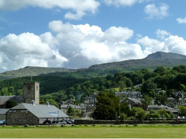 Picture of Dolgellau
