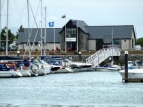 Picture of Pwllheli Marina
