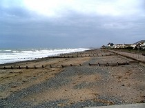 Picture of Tywyn Beach
