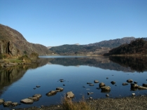 Picture of Llyn Dinas
