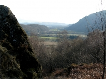 Picture of Glaslyn Valley