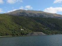Picture of Elidir Fawr and Elidir Fach
