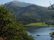 Picture of Welsh Lake District