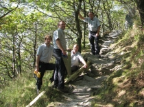 Picture of Men of Harlech