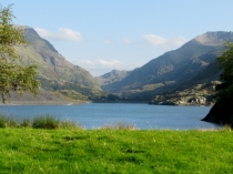 Picture of Pass of Llanberis