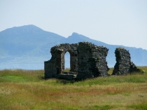 Picture of Saint Dwynwens Chapel